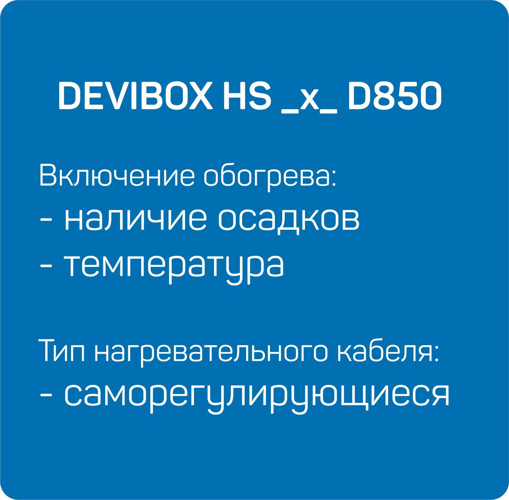 HS _x_ D850